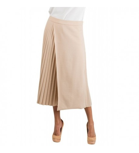 Plains Prints Womens Culottes Small