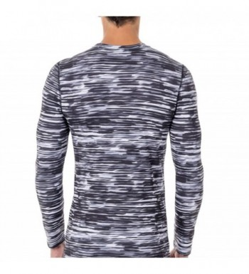 2018 New Men's Thermal Underwear Wholesale