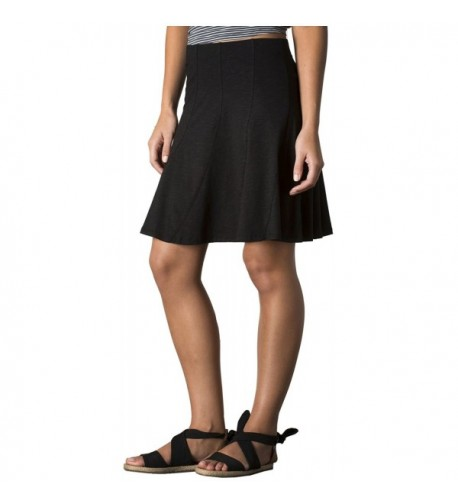 Toad Co Chachacha Skirt Womens