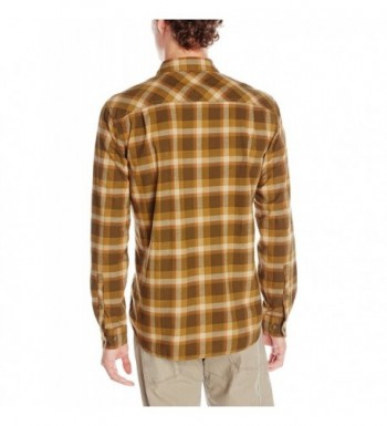 Men's Casual Button-Down Shirts Outlet
