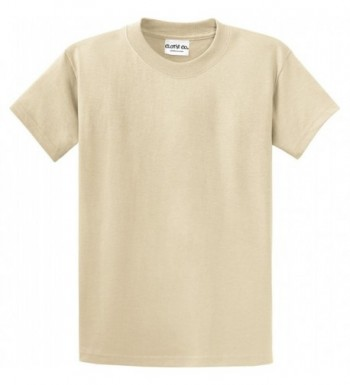 Clothe Co Heavyweight Cotton T Shirt