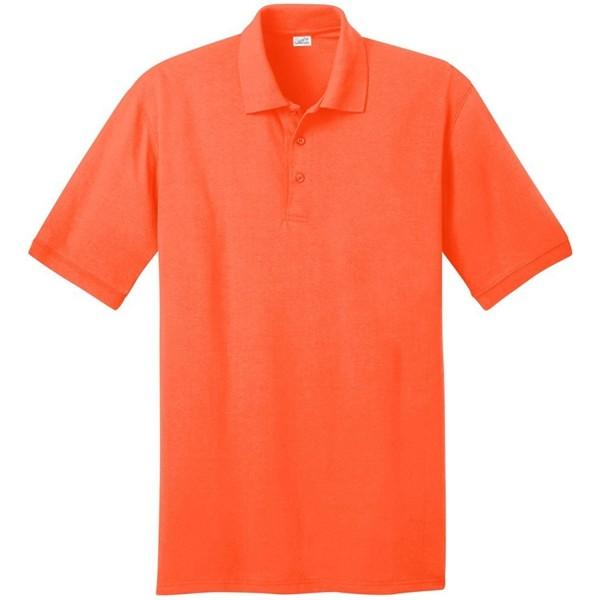Joes USA Short Sleeve Safety Orange