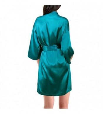 Popular Women's Robes Online