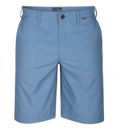 Hurley Dri Fit Harrison Walkshorts Smokey