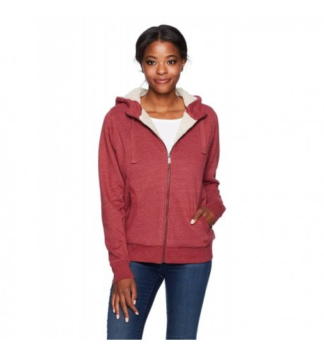 Wolverine Womens Willow Cardinal Heather