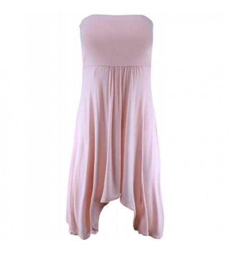 Ladies Code Handkerchief Short Dress