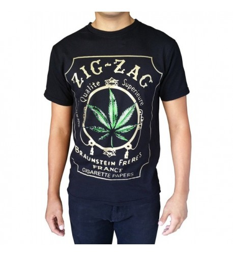 Gs eagle Printed Marijuana Cigarette T Shirts