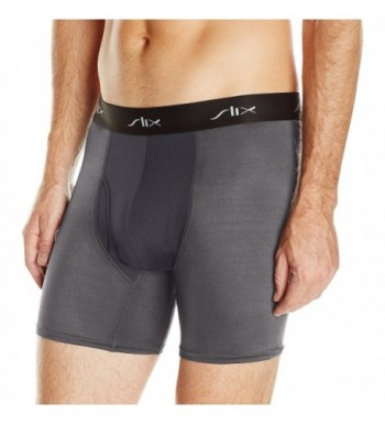 Slix Performance Boxer Brief Large