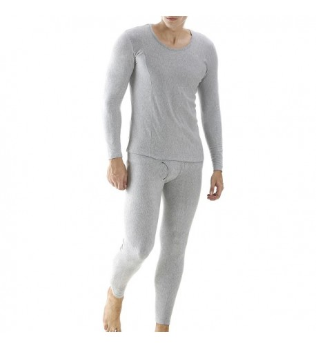 Goldenfox Thermal Pajamas Winter Fleece