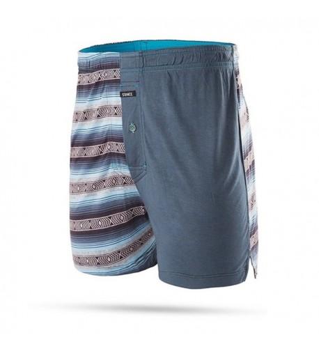 Stance Mercato Boxer Shorts Calexico