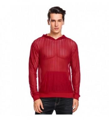 Discount Real Men's Fashion Sweatshirts Online
