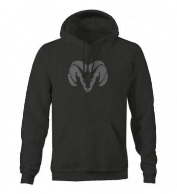 Stealth Dodge Truck Sweatshirt Xlarge