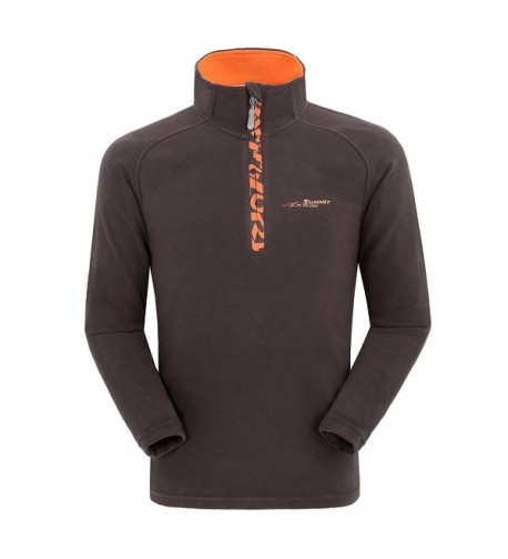 Summit Glory Half Zip Lightweight Pullover