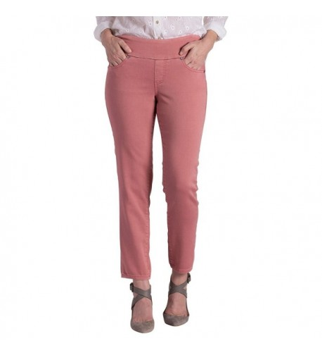 Jag Jeans Womens Amelia Ankle