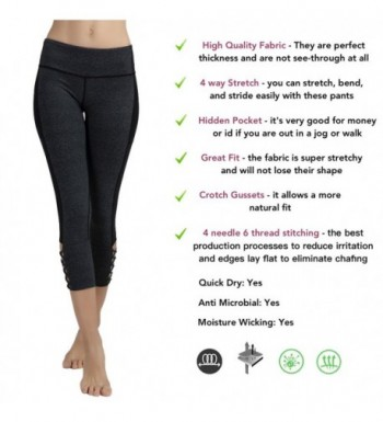 Discount Women's Activewear Outlet