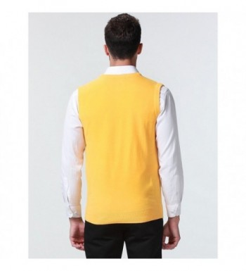Brand Original Men's Sweater Vests Wholesale