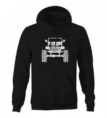 Lifted Wrangler Offroad Sweatshirt Medium