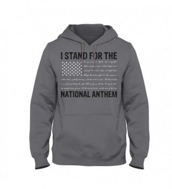 Bang Apparel National Pullover Charcoal