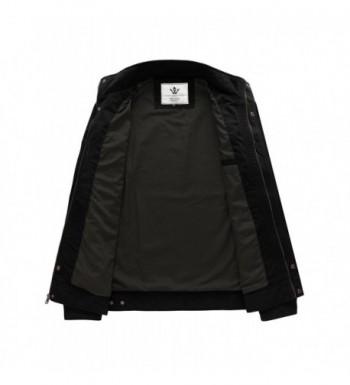 2018 New Men's Outerwear Jackets & Coats Outlet Online