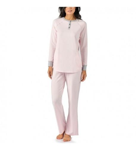 Naked Womens Pajama Set Sleepwear