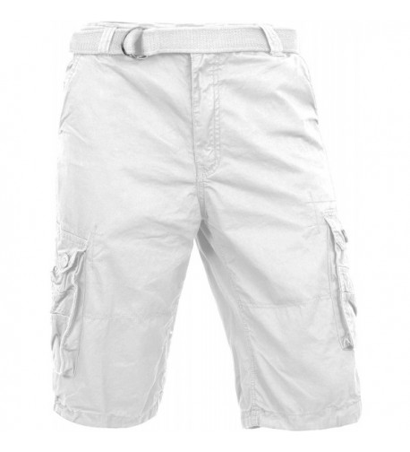 Premium Shorts Outdoor Cotton Pocket