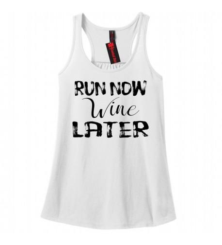 Comical Shirt Ladies Workout Alcohol