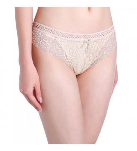 5 Pack InsBuy Womens Bikini X Small