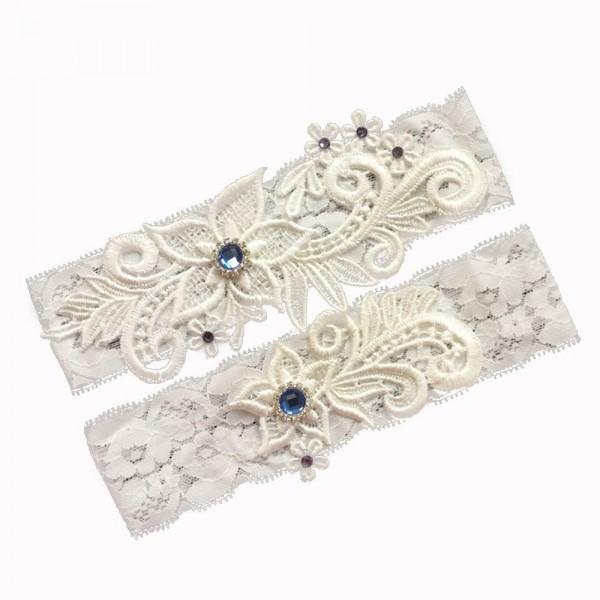 Tradition Of Wedding Garter: Wedding Garters Accessory Tradition