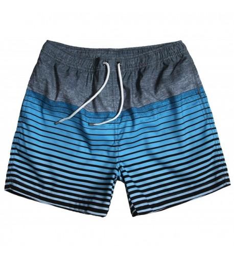 WUAMBO Athletic Fashion Swimwear Holiday