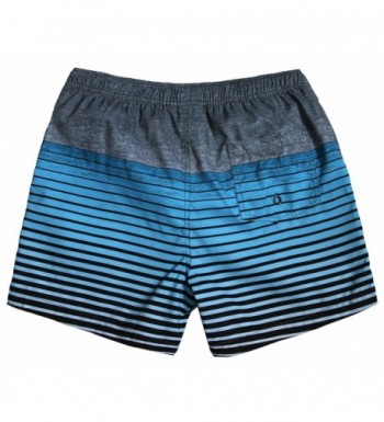 Discount Real Men's Swim Board Shorts