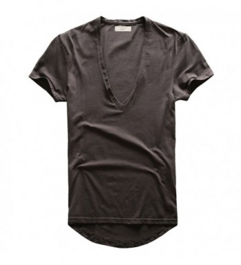 Zecmos T Shirt Unisex Tshirt Vneck