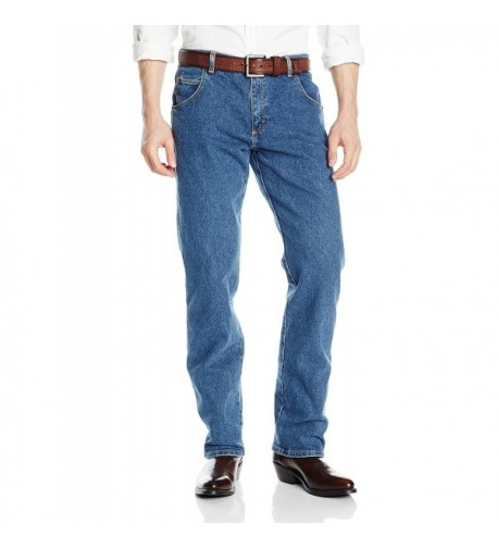 Wrangler Big Tall Advanced Comfort Straight