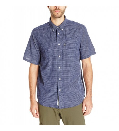 KAVU Mens Marshall Shirt X Large