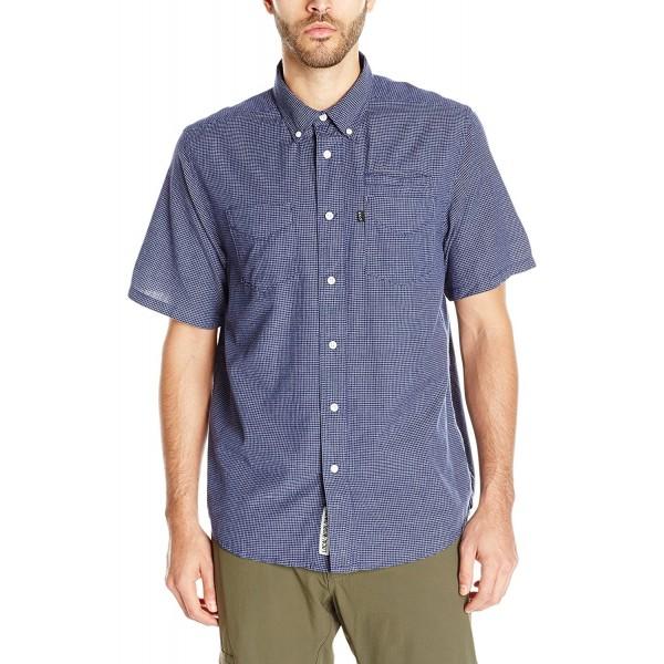 KAVU Mens Marshall Shirt X Large