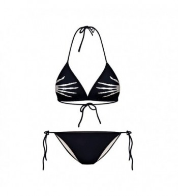 Designer Women's Bikini Swimsuits Outlet