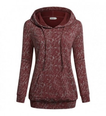 Sixother Hoodie Trendy Pullover Shirts