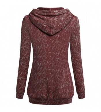 Women's Fashion Hoodies Outlet