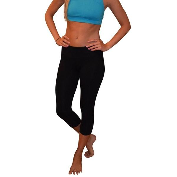 Capri Yoga Pants Women s Workout Leggings by - CV12JT0XIZR deefeb401