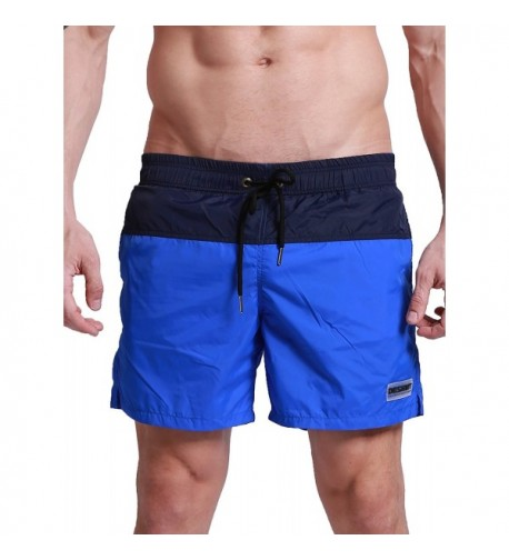 Neleus Lightweight Shorts Pockets Black