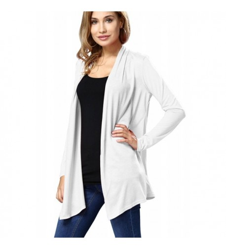 Niveltm Womens Cardigan Sleeve Casual