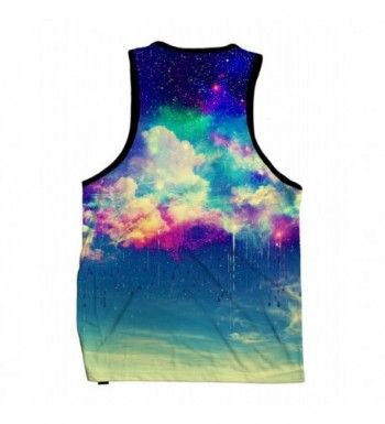 Men's Tank Shirts Outlet