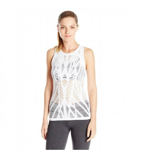 Alo Yoga Womens Fitted Muscle
