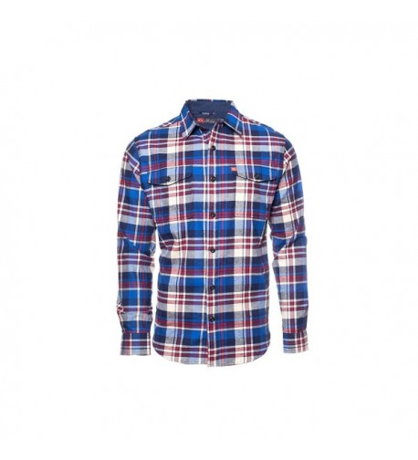 American Outdoorsman Montana Everyday Flannel