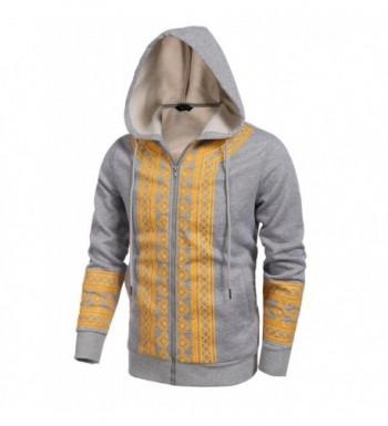 Cheap Men's Fashion Hoodies Online Sale