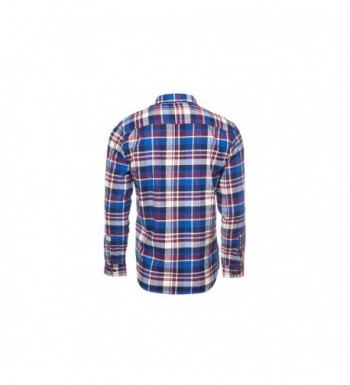 Fashion Men's Casual Button-Down Shirts for Sale
