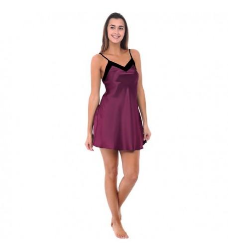 Alexander Del Rossa Nightgown A0784DPUSM