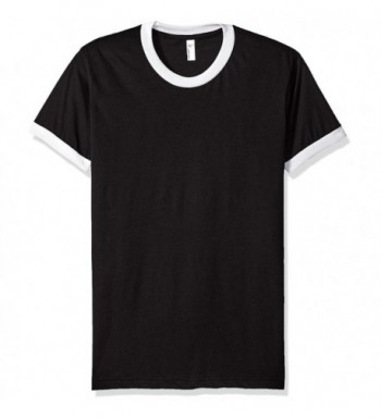 American Apparel Poly Cotton Sleeve T Shirt