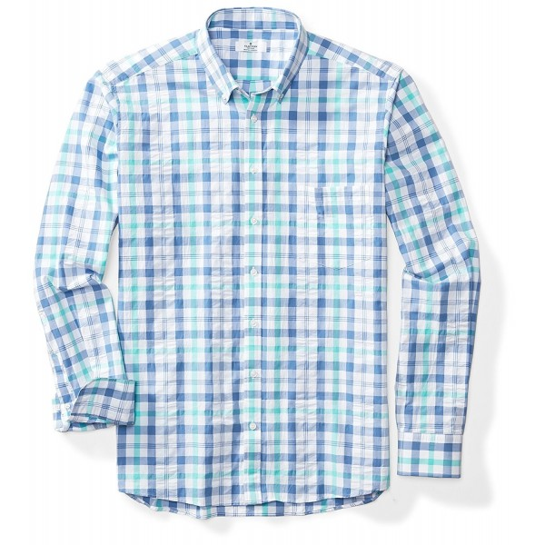 Clifton Heritage Long Sleeve Button Down 3X Large