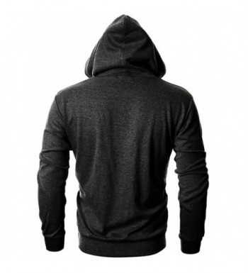 d8ce6b1b Ohoo Sleeve Lightweight Hoodie DCF010 CHARCOAL L; Men's Fashion Hoodies;  Cheap Designer Men's Fashion Sweatshirts Outlet ...