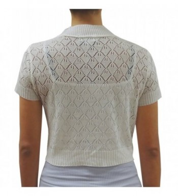 Fashion Women's Shrug Sweaters Online Sale
